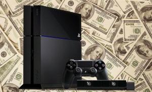 PS4-Money