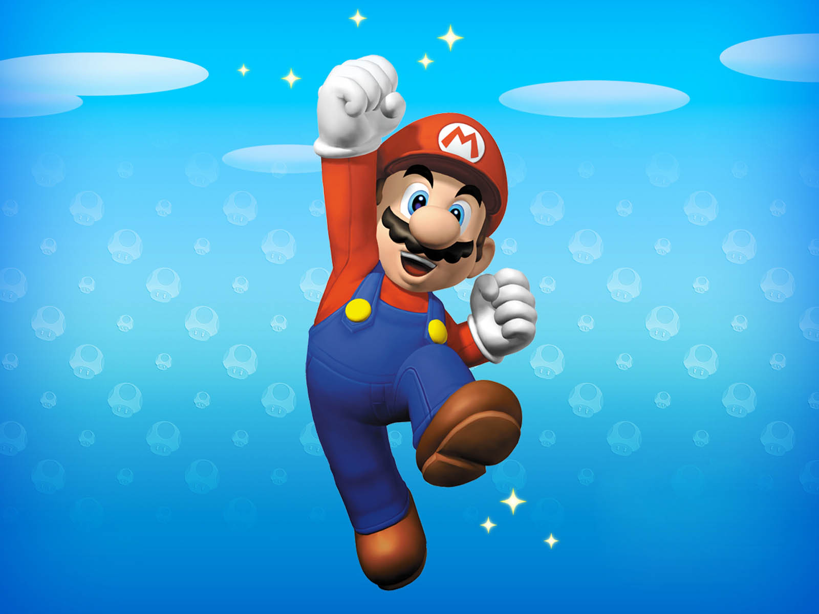 This Artificially Intelligent Mario Learns How To Chase Coins And