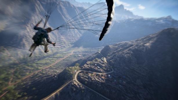 Ghost-Recon-Wildlands_parachuting
