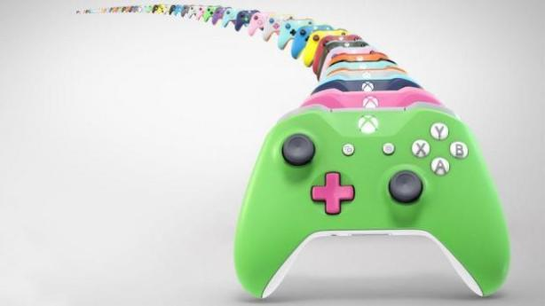 xbox-one-colorful-controllers